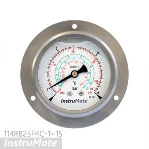 refrigeration gauge