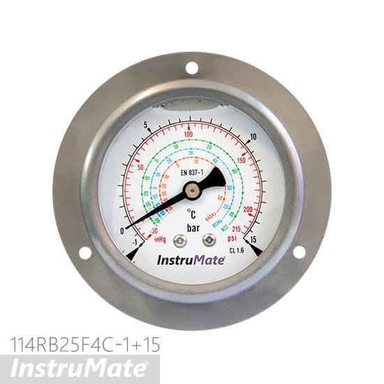 refrigeration gauge
