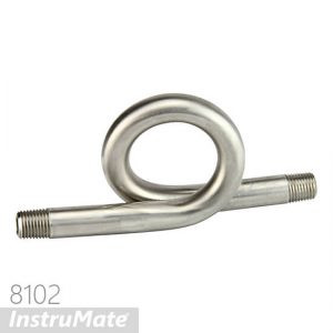 stainless steel syphone tube