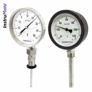 Mechanical Temperature Measurement